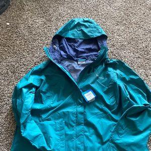 Columbia Women's Shell Coat